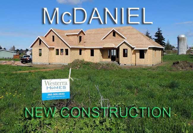 Sequim Home Builder