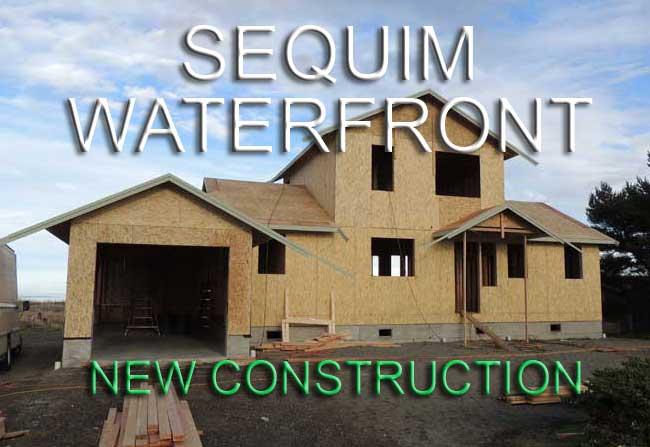 Sequim Custom Home Builder