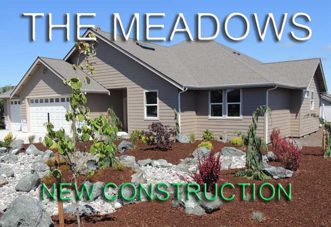 Custom Homes in Sequim