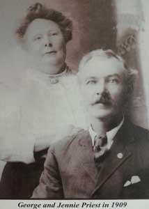 George & Jennie