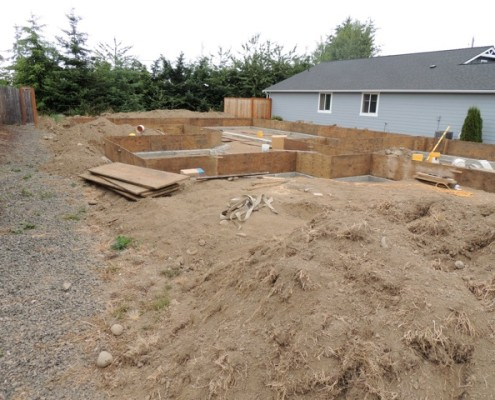 Single Family Home Builder in Sequim