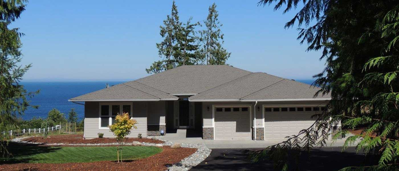 Home Builder in Sequim