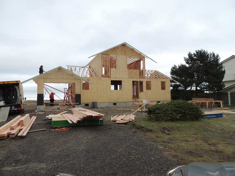 Sequim waterfront westerra homes for Olympic homes