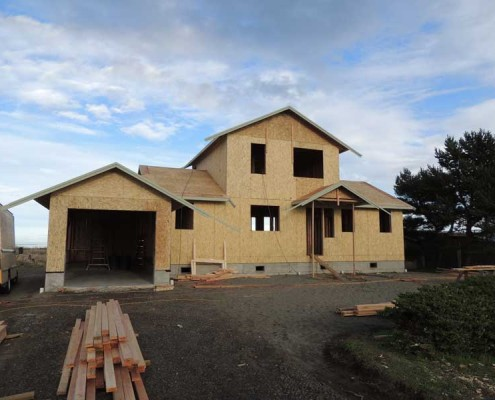 Sequim Custom Home Builder