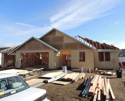 Sequim Custom Homes