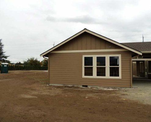Westerra Custom Homes
