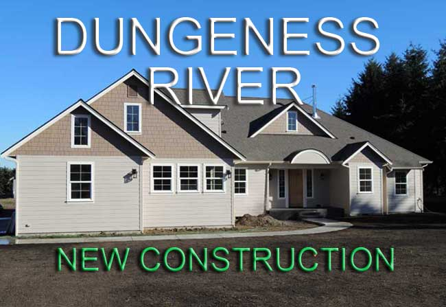Sequim home builder