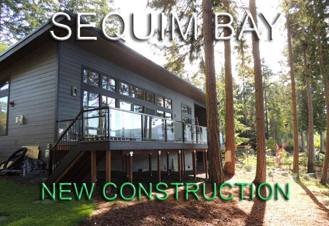 Sequim Bay Real Estate